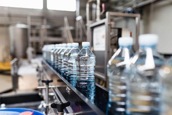 Han-Tek Industry Expertise - Plastics